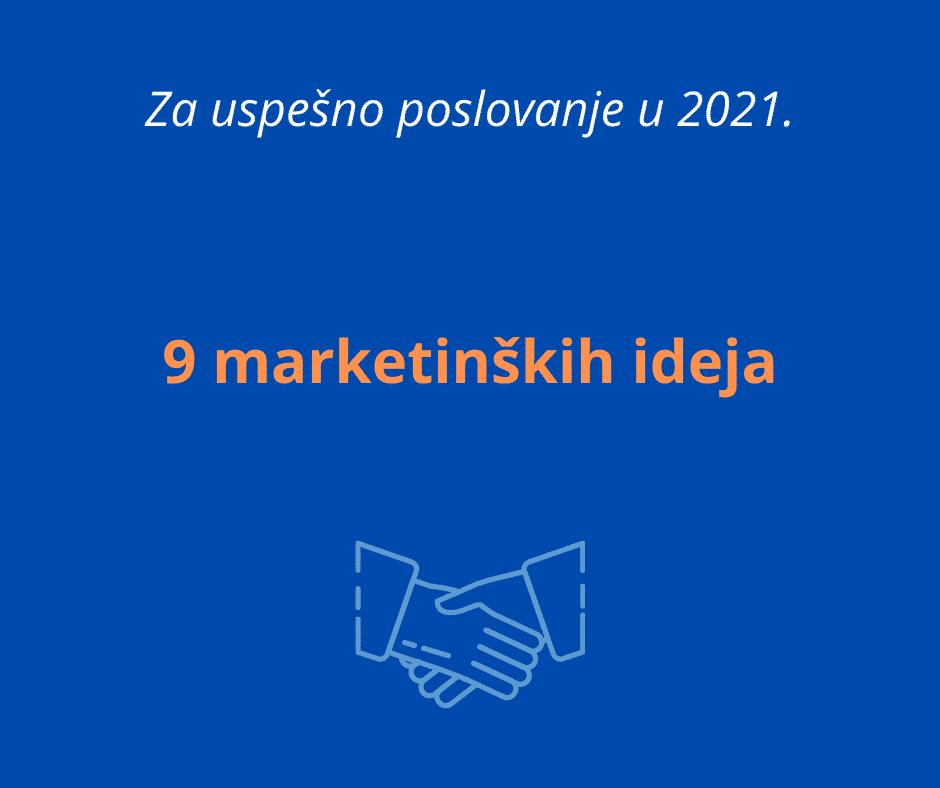 uspešno poslovanje u 2021
