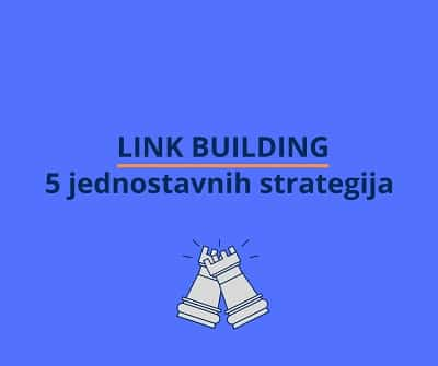 link building strategije