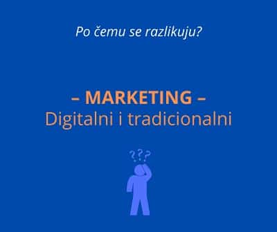 marketing digitalni tradicionalni